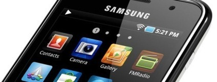 Apple in the mission to destroy Samsung, now is going after Galaxy S3 | Apple, a new way of life | Scoop.it