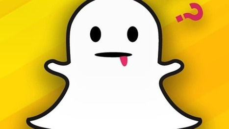 Does 1 Snapchat Equal 4 Instagrams? | Latest News | Scoop.it