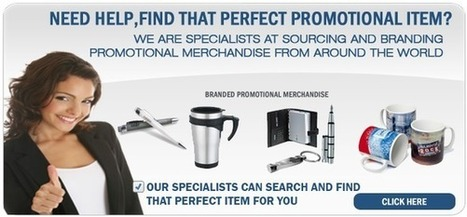 Tip about using promotional shopping bags to market your business | Promotional Merchandise | Scoop.it