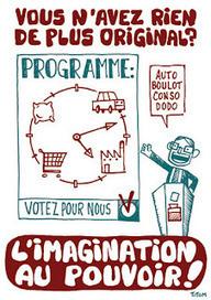 Le blog du projet de monnaie locale à Lyon   Monnaies En Débat   Scoop.it