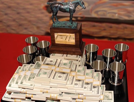 A New Twist: NHC, BCBC $3 Million Bonus To Become 'Rolling Double' - Horse Racing News | Paulick Report | Racing Business | Scoop.it