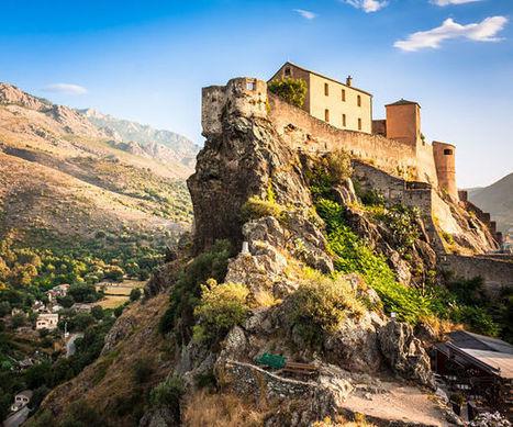 10 paysages spectaculaires en Corse | Guide évasion | Guide de voyage | Scoop.it