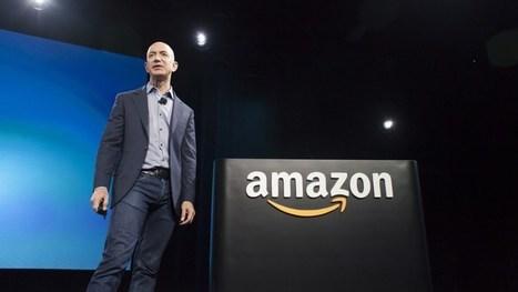Amazon biedt als eerste ongelimiteerd online opslag aan | New Technology | Scoop.it