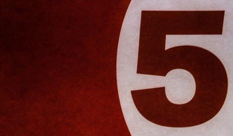 5 Ways Leaders Rock Employee Recognition   Cool School Ideas   Scoop.it