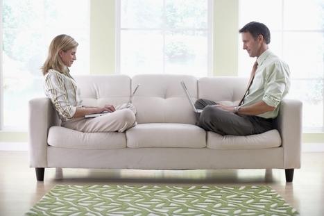 DOSSIER SPECIAL : Vivre avec son ex copain malgré la séparation | Récupérer son ex | Scoop.it