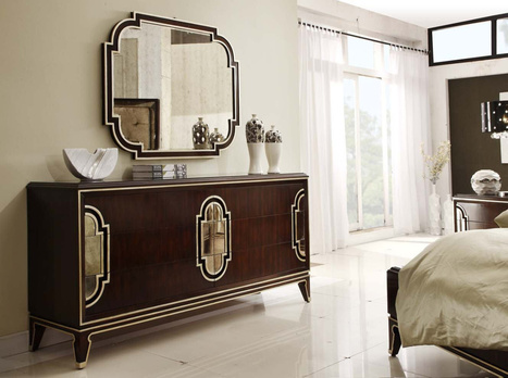 Retro glam roars back with The Great Gatsby - Toronto Star   Retro-Rustic-Reclaimed Finds   Scoop.it