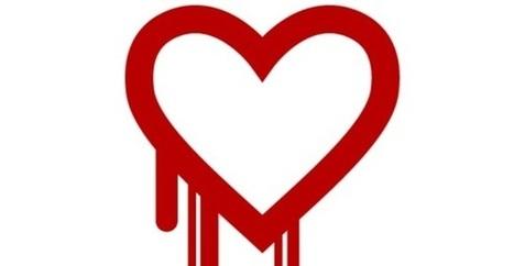 Heartbleed: près de 30 produits VMware vulnérables | VMware | Scoop.it