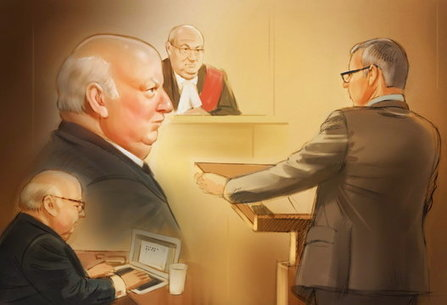 Tory Senator's Name Surfaces Repeatedly At Duffy Trial   Conservatives and Canada's 41st Parliament   Scoop.it