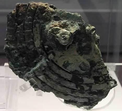 Video: Inner workings of the Antikythera mechanism   Science   guardian.co.uk   Merveilles - Marvels   Scoop.it