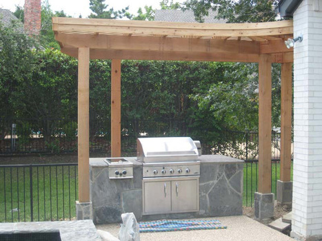 Elaborate planned Plano outdoor bars construction for every use | Bathroom Remodeling Service Plano | Scoop.it