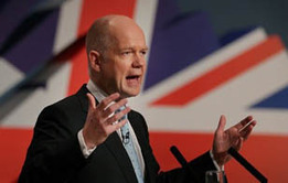 William Hague, ministre britannique des Affaires étrangères, sur l ... - Directgestion.com | L'Europe et sa Culture dans la Mondialisation | Scoop.it