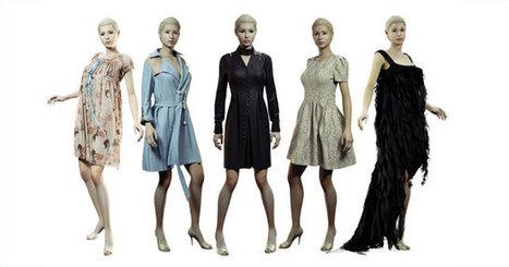DEVELOP3D - Changing fashions | FashionLab | Scoop.it