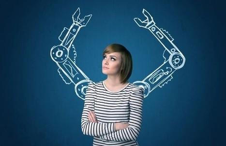 Les objets connectés : l ère de l intelligence assistée | Entreprise 2.0 -> 3.0 Cloud Computing & Bigdata | Scoop.it