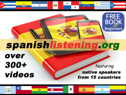 Spanish listening | Technology and language learning | Scoop.it