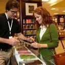 Can Barnes & Noble Balance Physical and Online Sales Without Killing Itself? | Nouveaux modèles et nouveaux usages | Scoop.it