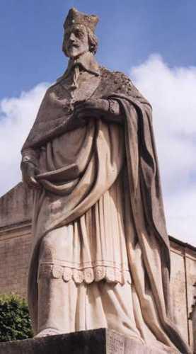 17 avril 1607 Richelieu évêque de Luçon | Racines de l'Art | Scoop.it