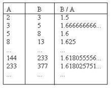 Matemáticas en laNaturaleza | GUSTOKO ARTIKULUAK | Scoop.it