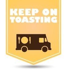 The gourmet food truck - Keep on Toasting - Food truck in Brussels   myshopinbrussel   Scoop.it