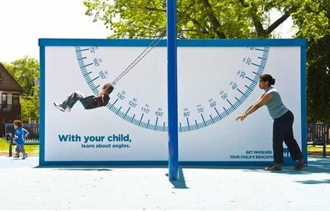 11 Awesome Outdoor and Interactive Ads - Mental Floss | creatividad sin límites | Scoop.it