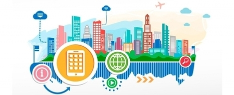 Ciudades mejor conectadas, son la clave para un urbanismo sostenible | Gestión Ambiental y Desarrollo Sostenible | Scoop.it