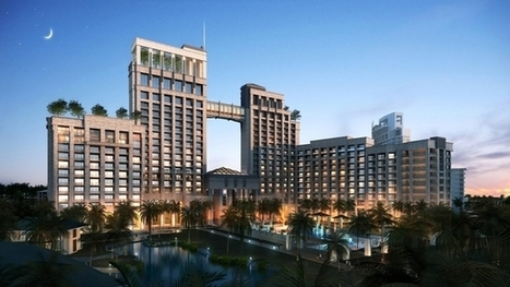 What China's Hotel Boom Tells Us About Tourism | Turismo Cinese | Scoop.it