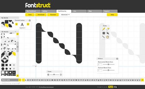 17 Very Useful Free Online Typography Tools | Le Top des Applications Web et Logiciels Gratuits | Scoop.it