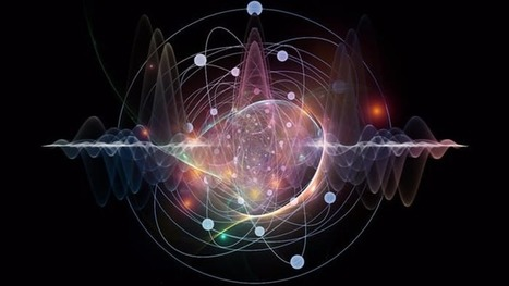 A long way away from finding a 'Grand Unified Theory of Everything' | Amazing Science | Scoop.it