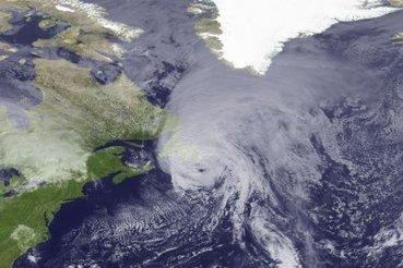 Fin d'une saison calme des ouragans dans l'Atlantique | Jean-Louis SANTINI | Climat | Nature et climats | Scoop.it