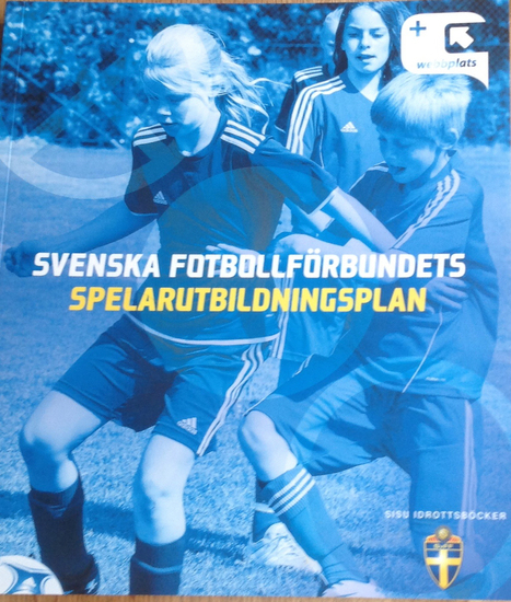 The Polarisation of the Swedish Youth Football and Talent Development Debate | Fotbollsövningar | Scoop.it