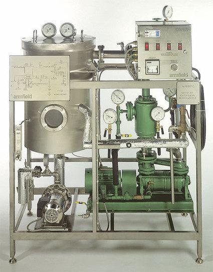 Tipos de Destilación   Operaciones Básicas de Ingeniería Química   Scoop.it