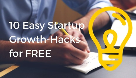 Where to Promote your Pre-Launch Startup for Free — Medium | Competitive Edge | Scoop.it
