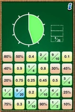 iDevice in the Mountains: Math Tappers - A Suite of Free iPad/iPhone Apps | Drifting with iPads and iPods | Scoop.it