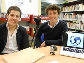 W PROJECT - Vivez l'expérience des entrepreneurs français de l'étranger. Première étape : l'Espagne   Du bout du monde au coin de la rue   Scoop.it