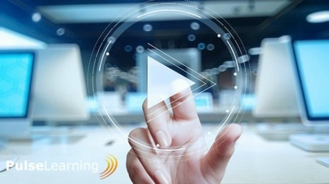 5 Reasons Why Video In eLearning Is The Medium Of The Moment | Educational Technology News | Scoop.it