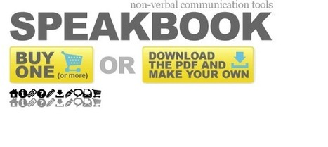 SpeakBook | Augmentative and Alternative Communication (AAC) | Scoop.it