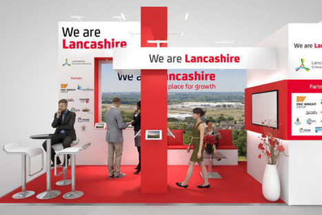 Fylde coast part of united Lancashire at major conference | MIPIM UK Press Mentions | Scoop.it