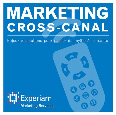 Vue unique du consommateur et segmentation cross-canal (partie 2) | Business Strategies | UX - Expérience client & utilisateur | Scoop.it