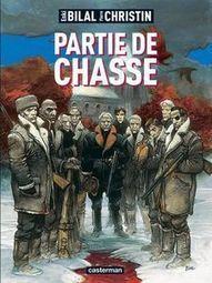 Partie de chasse - blOg-O-nOisettes | BD et histoire | Scoop.it