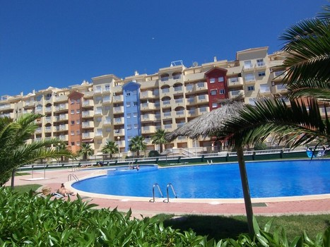 Luxury Family Holidays In Murcia Spain | La Manga - Murcia Accommodation - Spain Rentals | Scoop.it