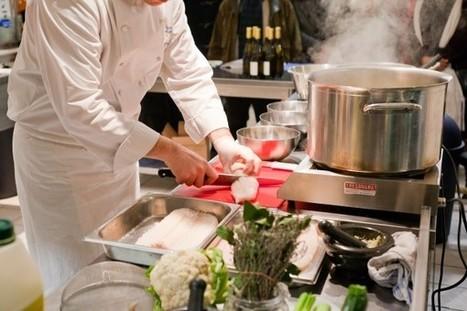 Avignon, la petite cuisine des Halles. - Savourez la Provence | recettes de cuisine de campagne | Scoop.it