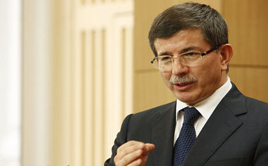 Davutoglu: 'We Don't Mean to Make Agreements with One Part of Iraq' | Kurdistan Oil | Scoop.it