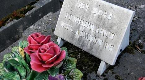 Les nouveaux rituels de la mort | Salon de la Mort! | Scoop.it