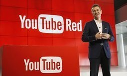 Why is the music industry battling YouTube and what happens next? | Musicbiz | Scoop.it