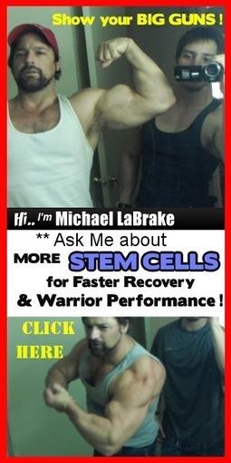 Dr. Raj Appears on The Doctors  telling about Adult  Stem Cells Repairing Shoulder injury.   Stem Cells Repair Injured Athletes   Scoop.it