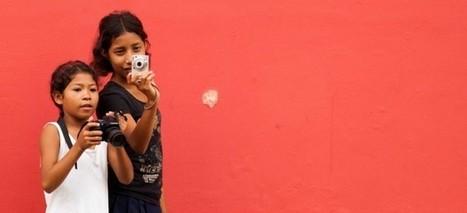 ONG que usan la fotografía como 'arma social' en Agfanistán, Irak, México, Botsuana, EE UU... | Fotografia documental | Scoop.it