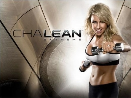 With the Chalean Extreme Program get ready to burn fat, boost... | Exercise Equipment and Fitness Products | Scoop.it
