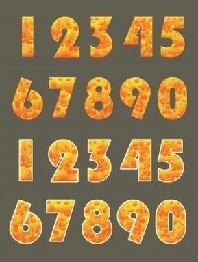 ¿Qué es números naturales? Definición, concepto y significado. | Números naturales | Scoop.it
