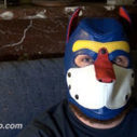 Pup Jax Share His Custom Pup Hood Story | Human Pup Play News | Scoop.it