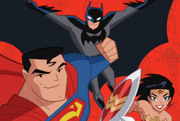 'Justice League Action' Series Confirmed for Cartoon Network | TV Series Related | Scoop.it