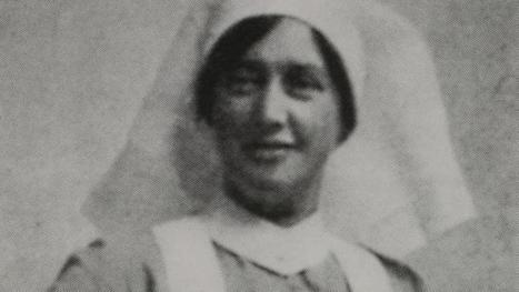 Rising poem: Elizabeth O'Farrell commemorated by Theo Dorgan | The Irish Literary Times | Scoop.it